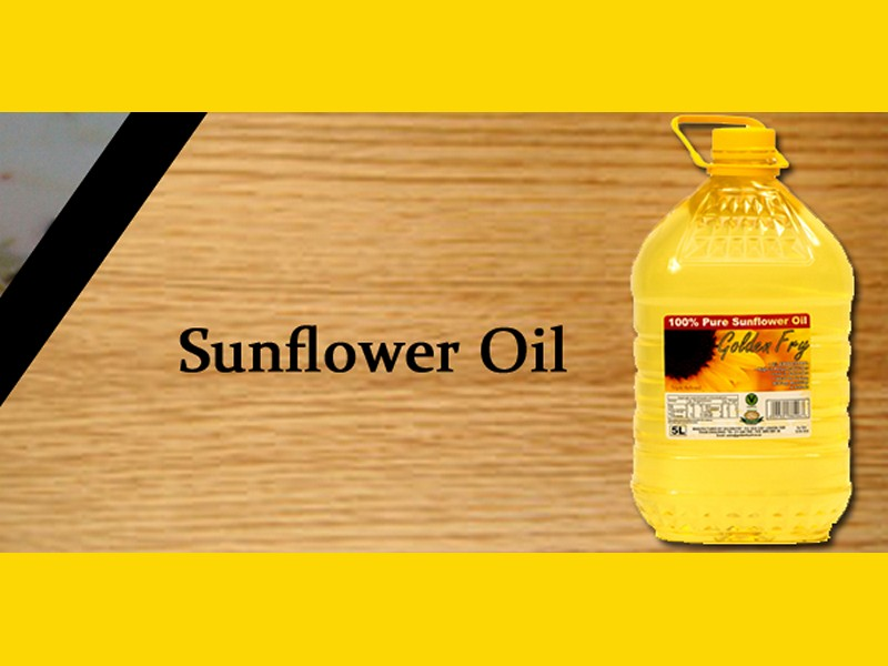 cooking oil supplier