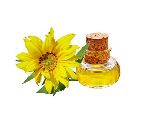 What Goes Into Pure Sunflower Oil?