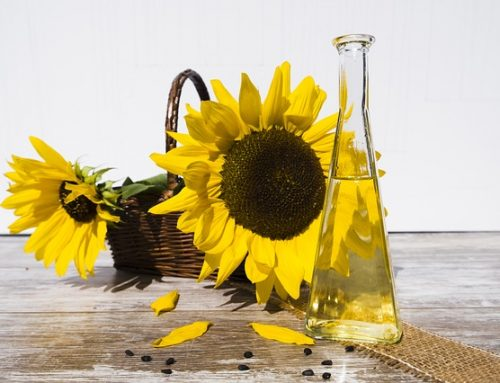 How To Find A Cooking Oil Supplier